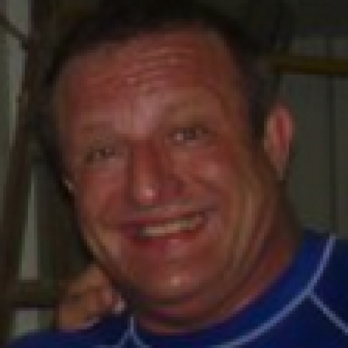 Brad Rehor