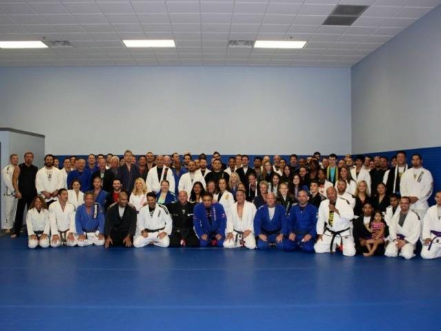 Travis Lutter Jiu-Jitsu Academy