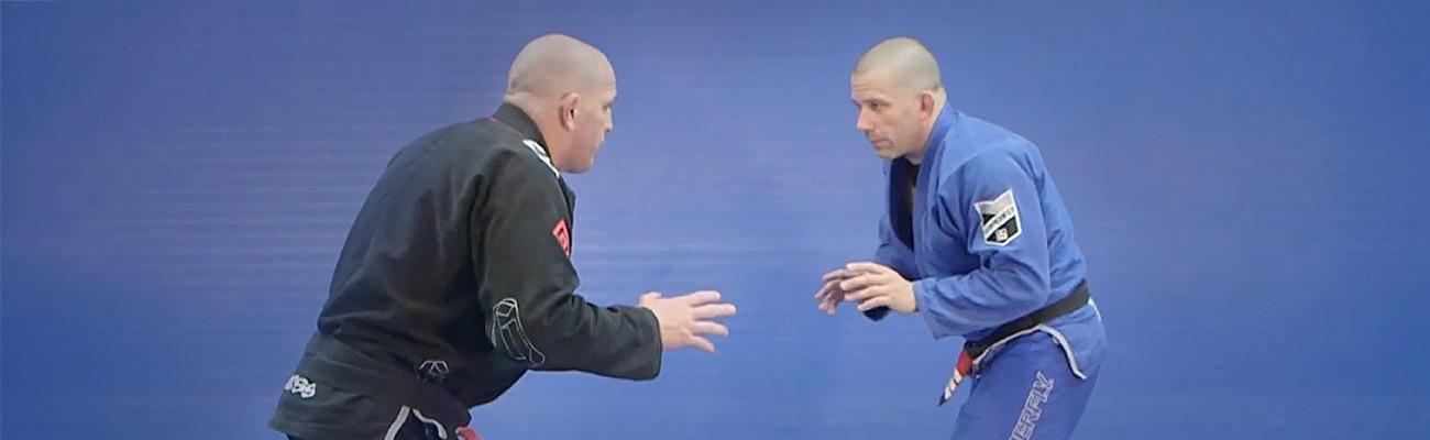 Travis Lutter Brazilian Jiu-Jitsu Blog