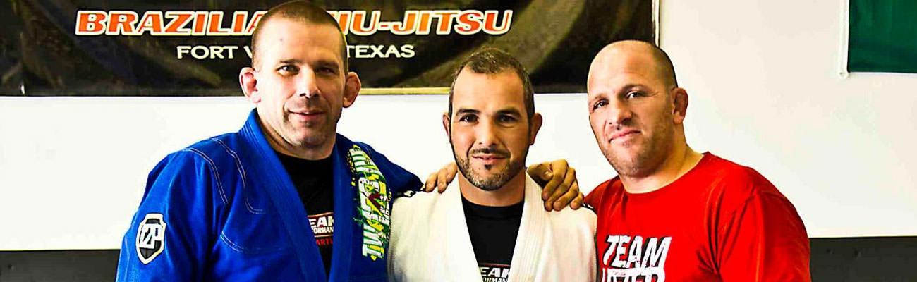 Schedule | Travis Lutter Brazilian Jiu-Jitsu